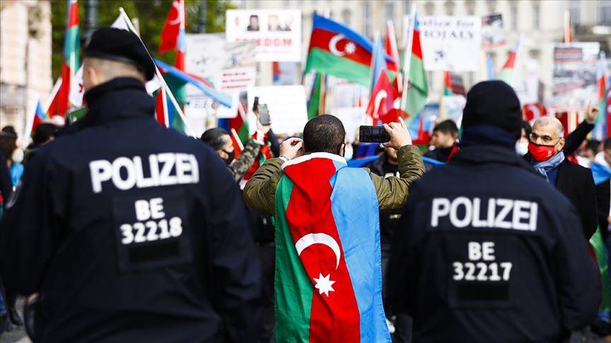 Batıda Azerbaycan karşıtlığı
