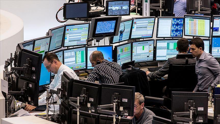 Küresel piyasalarda imalat verileri