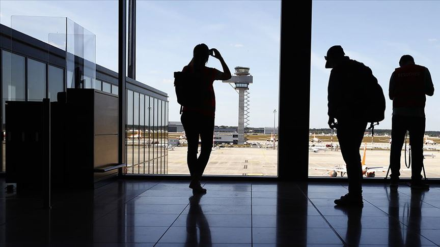BER Havalimanı hizmette