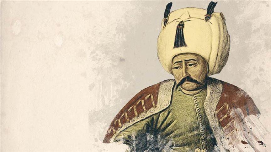 Yavuz Sultan Selim beyaz perdede