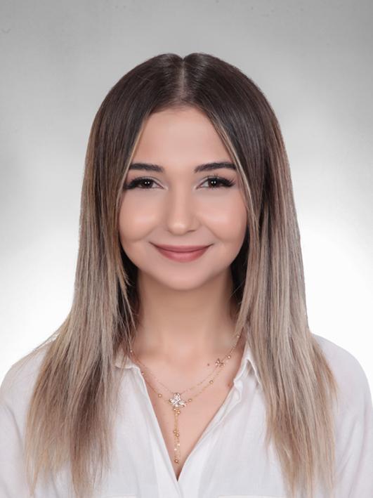 Deniz Merve Ercan - Uzman Klinik Psikolog