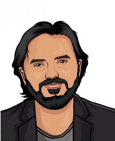 Murat Kubat kullanıcısının resmi