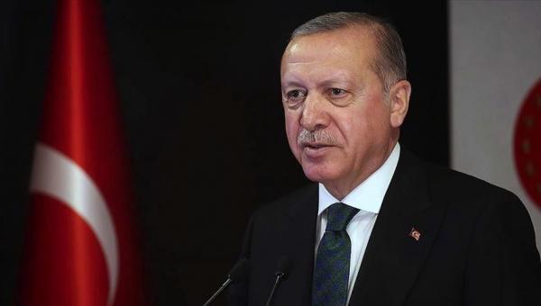 Erdoğan'ın 'koronavirüs diplomasisi'
