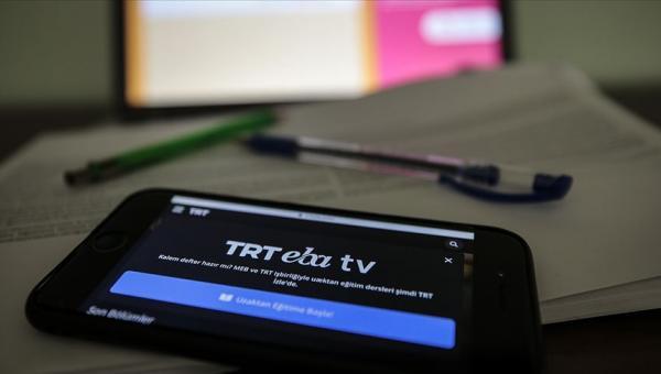 TRT EBA TV yaz okulu