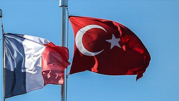 Fransa'nın Türkiye siyaseti