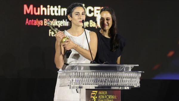 57. Antalya Film Festivali