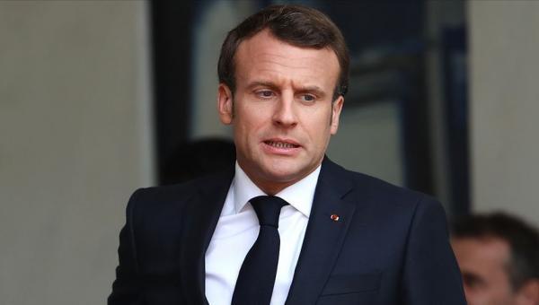 Macron'un İslam hezeyanları