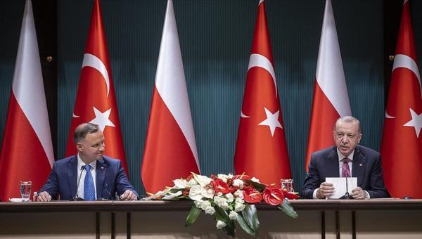 Türkiye Avrupa'da güçleniyor